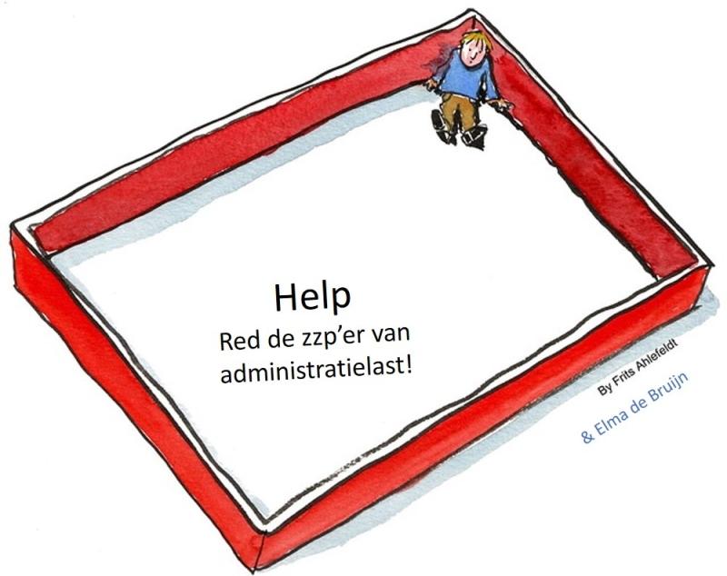 Online boekhouden voor zzp: reduceer de administratielast