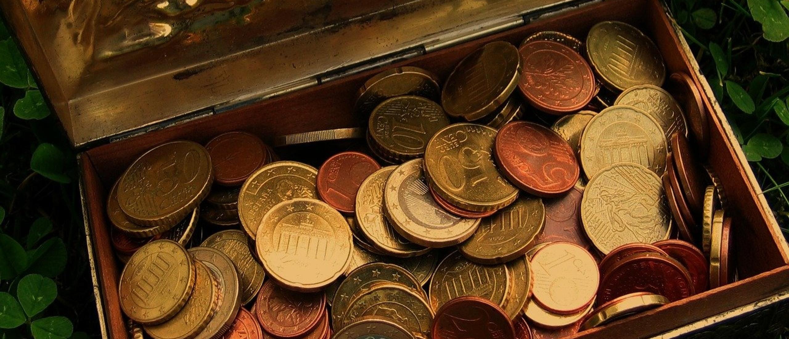 Penningmeester boekhoudprogramma