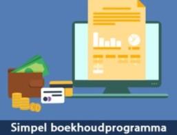 Simpel online boekhouden helpt met snel facturen maken