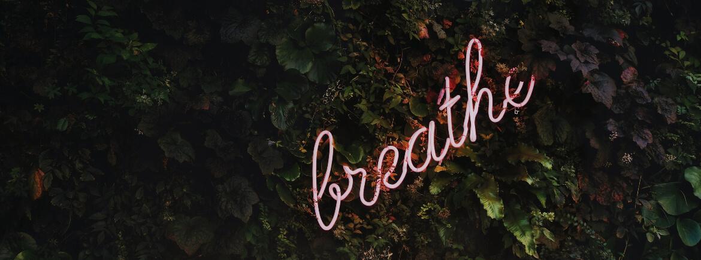 Mindfulness oefeningen voor thuis - ademhalingsoefeningen