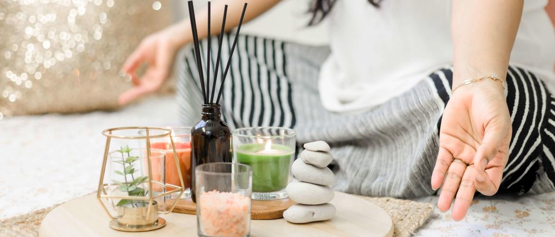 Bloeddruk verlagen: mindfulness tips