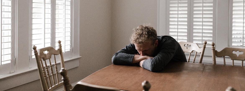 Mindfulness oefeningen bij onrust