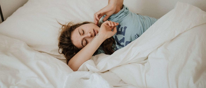 Mindfulness bij slaapproblemen: dit moet je weten!