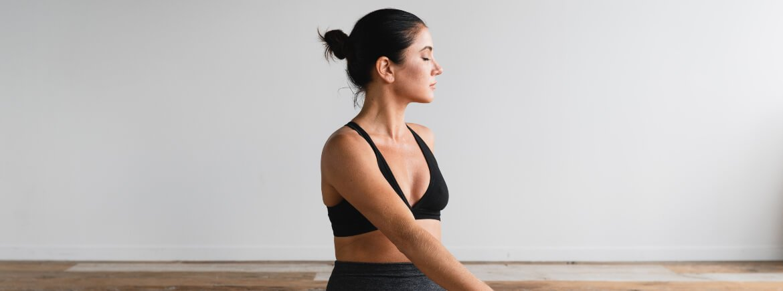Yoga is goed voor lichaam en geest