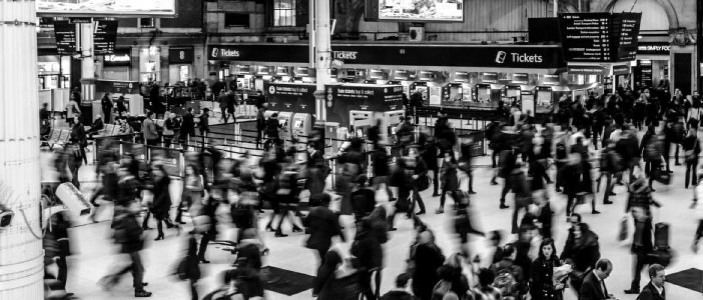 Wat is een agorafobie?