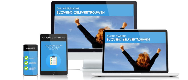 Blijvend Zelfvertrouwen ervaringen – Online Zelfvertrouwen cursus van Frank de Moei
