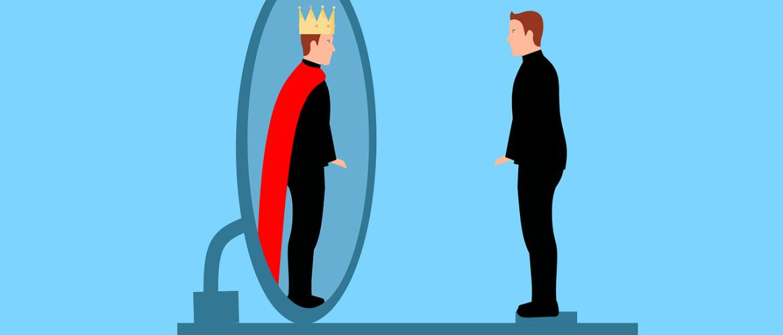 Hoe herken je een narcist? 6 kenmerken van iemand met een narcistische persoonlijkheidsstoornis
