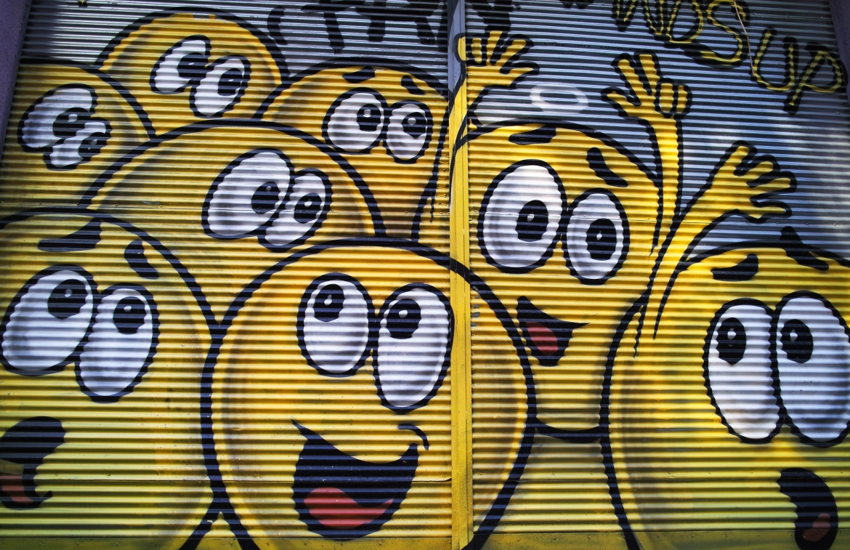 hoe-word-ik-gelukkig-graffiti