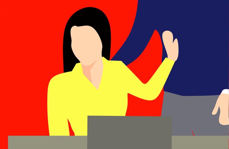 iemand-aanspreken-op-zijn-gedrag-werk