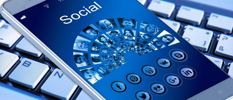 Onzekerheid door social media
