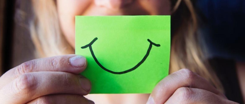 Positief in het leven staan: 12 Tips