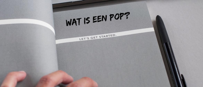 Wat is een POP? Persoonlijk ontwikkelingsplan: versterk jezelf in je werk
