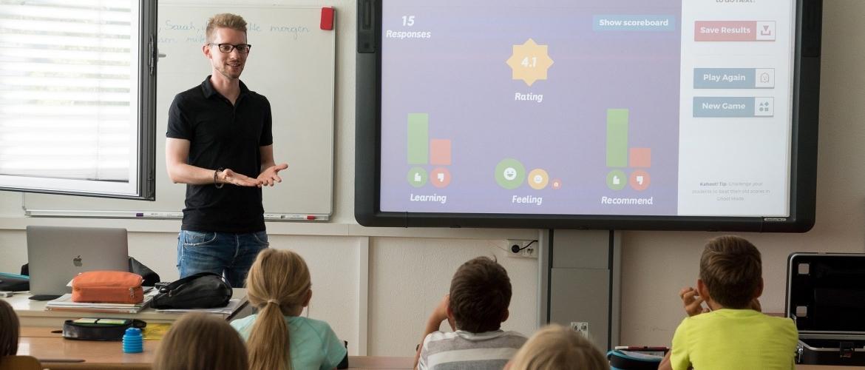 Zelfvertrouwen van een kind vergroten in de klas