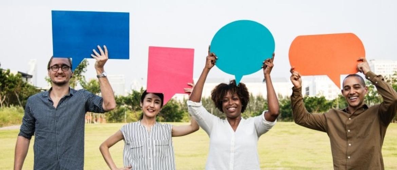 Zelfvertrouwen vergroten door effectief te communiceren