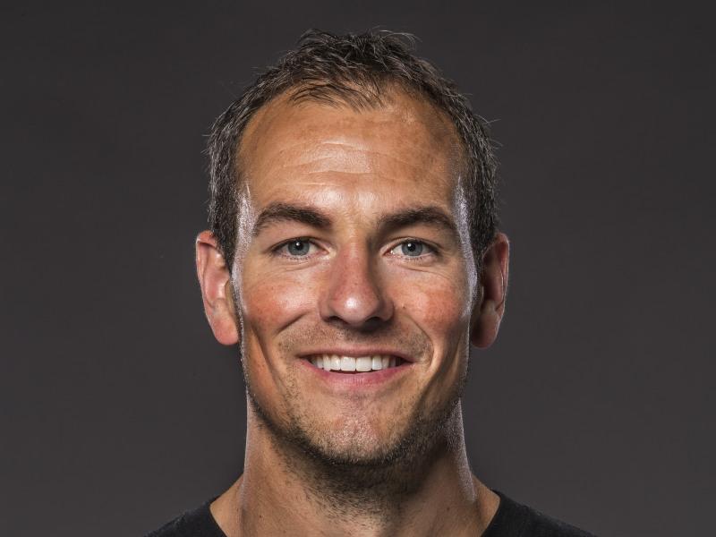 Jeroen Meinders Personal Trainer