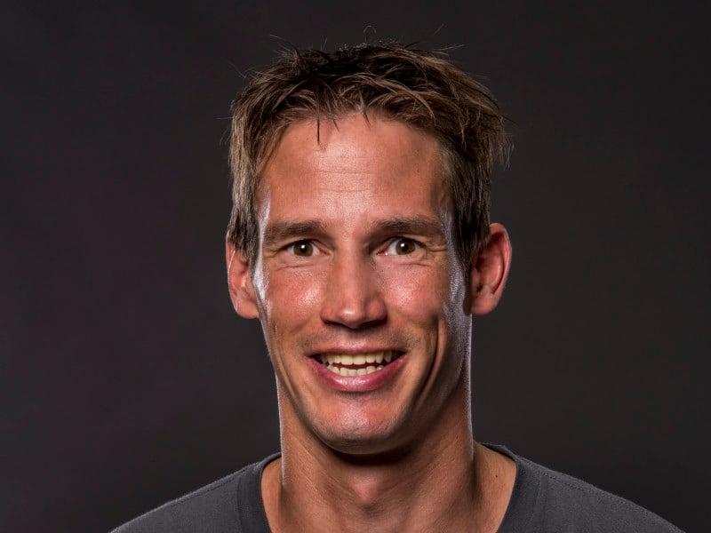 Maarten de Koning Fysiotherapeut