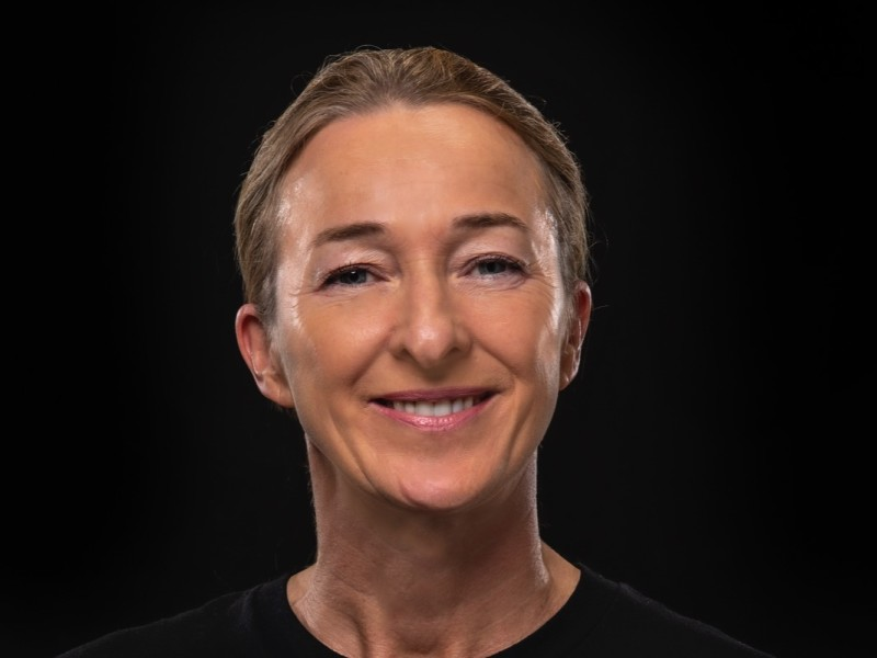 Yvonne Klaver Personal Trainer