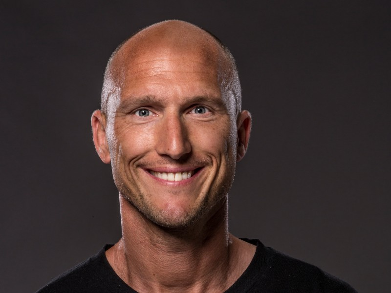 Dave Kalkman Personal Trainer