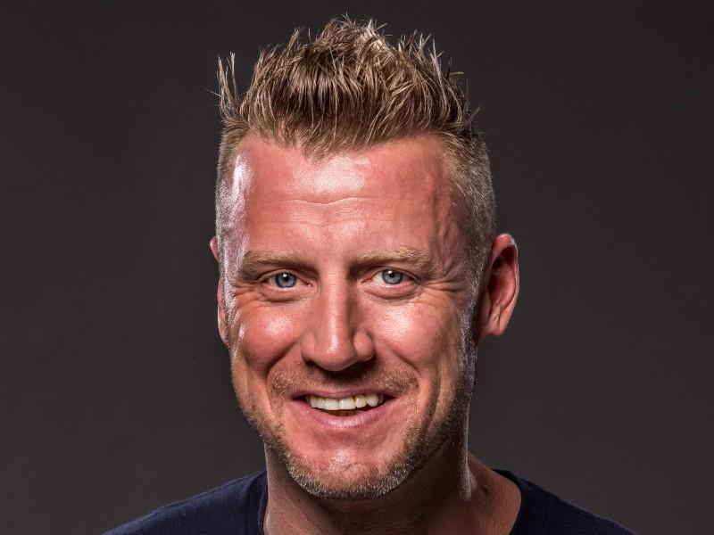 Personal-trainer-Arjan-van-Honk