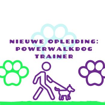 Opleiding PowerwalkDog