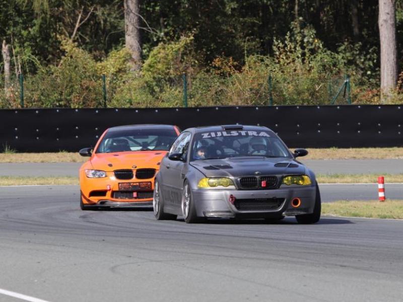 Zijlsta auto- & motorsport specialist