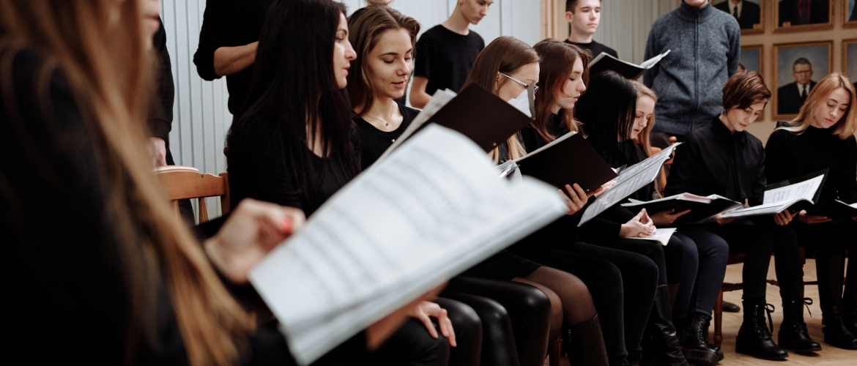 7 tips om beter van blad te zingen