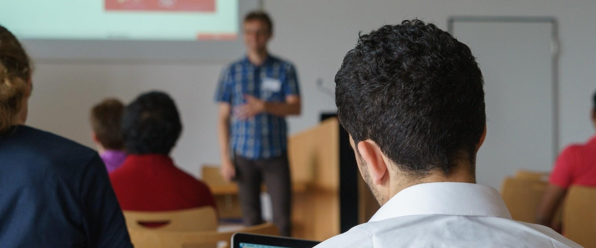 Actieve leerkrachten voor goed onderwijs