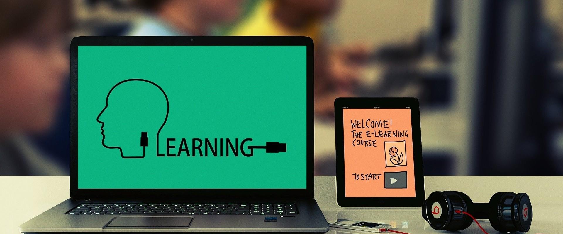Zelf een e-learning maken
