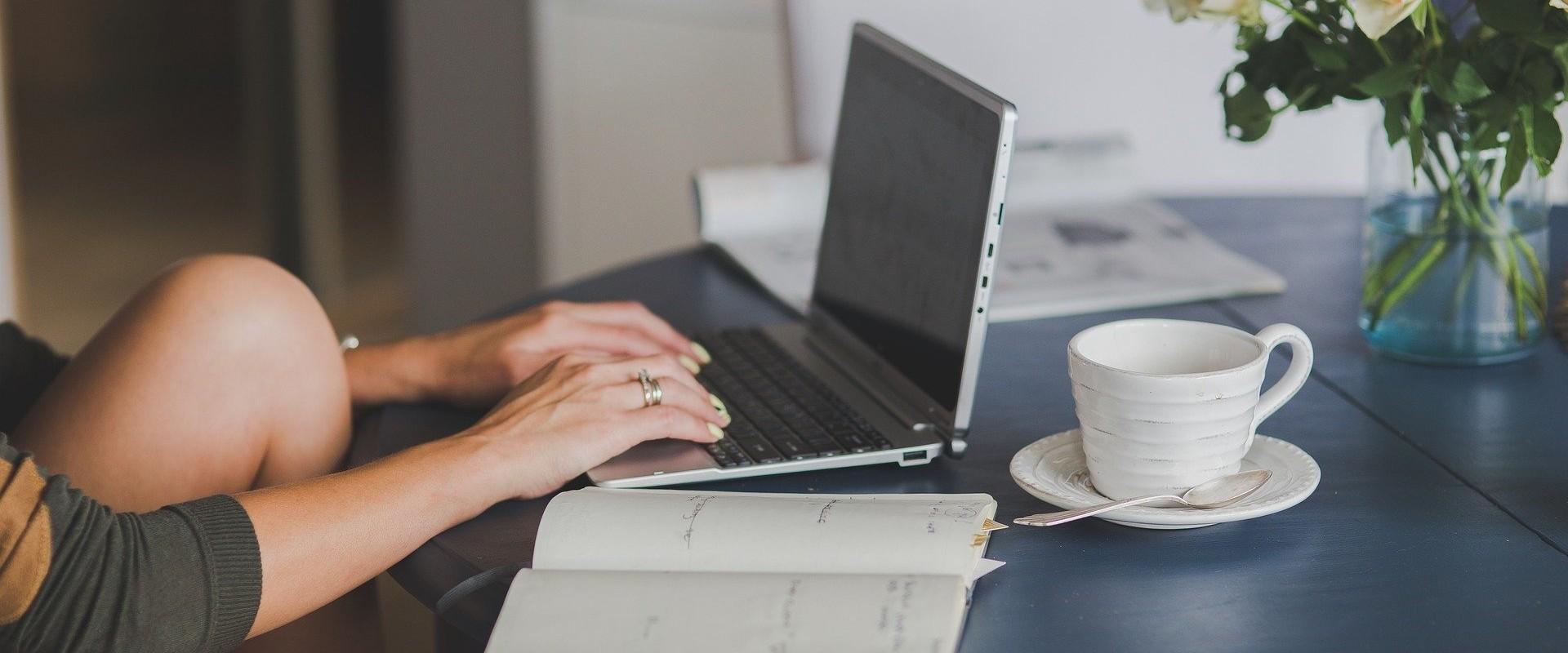 Online leren - Waarom is dit een goed idee?
