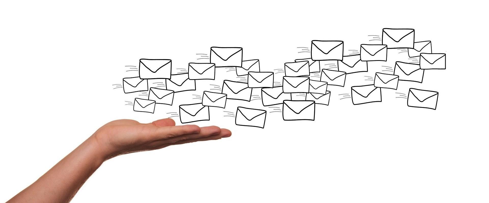Outlook, het meest gebruikte e-mailprogramma