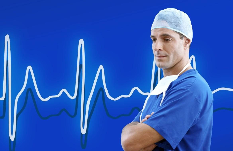 Verpleegtechnische handelingen
