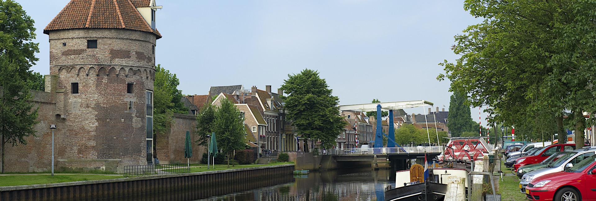 Zomer Makelaar Zwolle