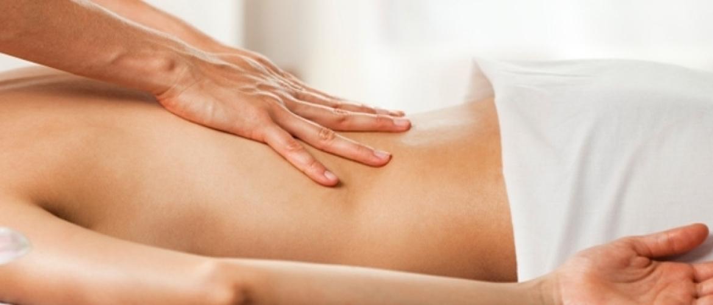 Het belang van een massage.