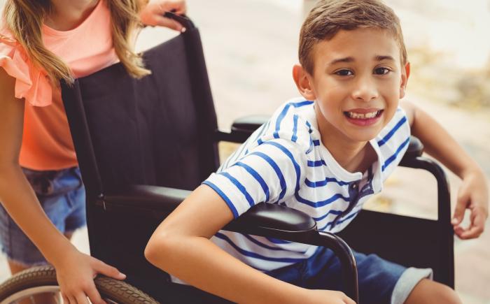 huis veilig maken voor mensen en kinderen met een beperking - Zorg Inspiratie Centrum