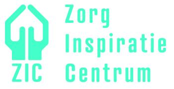 logo van het zorg inspiratie centrum