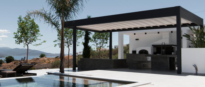 Pergola terrasoverkapping: Ontdek de voordelen