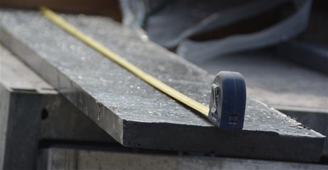 betonschutting laten plaatsen