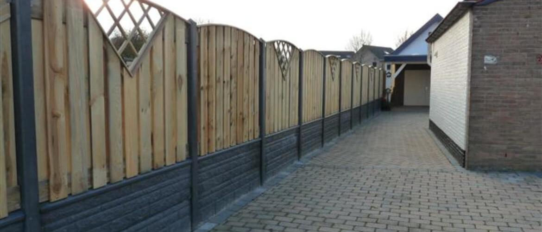 Geluidsoverlast in de tuin door je buren?