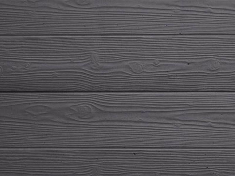 Hout motief houtbetonschutting, betonschutting of douglas schutting