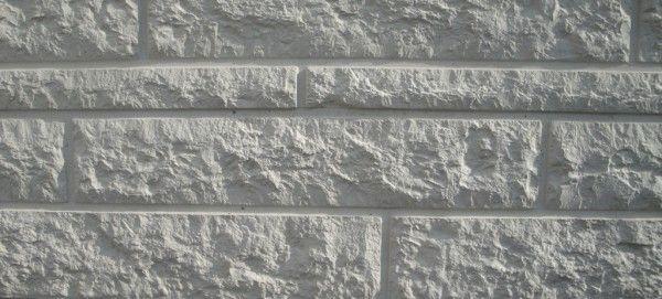 Rotsmotief betonmotief
