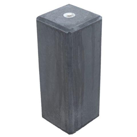 Wat is een betonpoer?