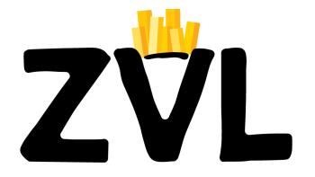 logo zvl friet